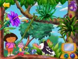 Dora the Explorer: Animal Adventures Windows ...and take their pictures for your Field Journal.