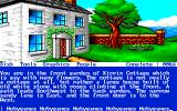 The Famous Five: Five on a Treasure Island Amiga Kirrin cottage