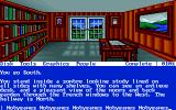 The Famous Five: Five on a Treasure Island Amiga Quentin's office
