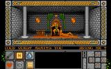 Death Bringer Amiga The king
