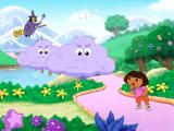Dora the Explorer: Fairytale Adventure Windows Foiled again!