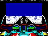 750cc Grand Prix ZX Spectrum Who is faster?