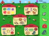 Blue's Clues Preschool Windows Choose your favorites for a personalized game