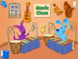 Blue's Clues Preschool Windows And win a musical note to bring back to class. Great Jam!