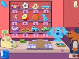 Blue's Clues Preschool Windows Learning the basics of commerce and consumerism