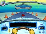 SpongeBob SquarePants: Typing Windows Typing and driving!