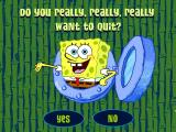 SpongeBob SquarePants: Typing Windows SpongeBob making sure that YOU are sure...