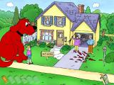 Clifford the Big Red Dog: Reading Windows Clifford & Emily's grouchy neighbors are dismayed by all the loose fur.