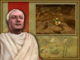 CivCity: Rome Windows He takes you as your patron and teaches you what to do.
