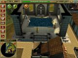 CivCity: Rome Windows Taking a bath. Another requirement to upgrade houses.