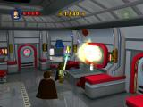 LEGO Star Wars: The Video Game Windows Destroying things to get pieces.