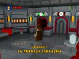 LEGO Star Wars: The Video Game Windows Entering the first level (Spanish Edition).