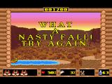 Skunny: In The Wild West DOS If you don't want to read this text...