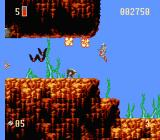 Super Turrican NES Stage 1-1