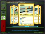Hospital Tycoon Windows The treatment card for Lightbulbia. It looks like I have everything I need to cure those patients.
