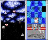 Bishōjo Control MSX Here come the underpants from outer space