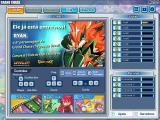 Grand Chase Windows The lobby: from here you can access the game channels, the store, check your equipment, configure the game options and other things...