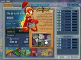 Grand Chase Windows The beginner's mission character selection