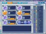 Grand Chase Windows A channel page open, with several play rooms