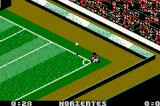 European Super League Game Boy Advance Corner kick
