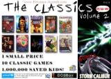 100% Classics 2 Windows Autorun installer