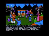 Ultima IV: Quest of the Avatar Apple II Intro (2)