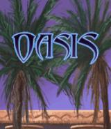 Oasis J2ME Title screen