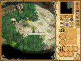 Heroes of Might and Magic IV: The Gathering Storm Windows Ok, it gets even stranger