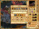 Heroes of Might and Magic IV: The Gathering Storm Windows a defending army