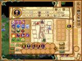 Heroes of Might and Magic IV: The Gathering Storm Windows with moral problems