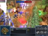 Arena Wars Reloaded Windows The lightning storm of the Berserker deals severe damage.
