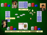 Hoyle Classic Games Windows Start of poker game