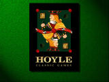Hoyle Classic Games Windows Splash screen