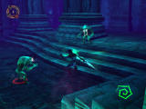 Legacy of Kain: Soul Reaver 2 Windows What? Two enemies?