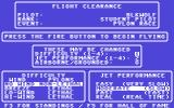 Acrojet Commodore 64 More options to worry about