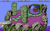 Altered Destiny DOS Runes island