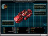 Galactic Civilizations II: Dark Avatar Windows Detailed ship information is just a click away.