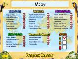 JumpStart Animal Adventures Windows A printable progress report