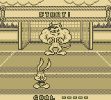 Tiny Toon Adventures: Wacky Sports Game Boy Soccer