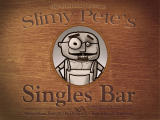 Slimy Pete's Singles Bar Windows Title screen
