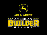 John Deere: American Builder Deluxe Windows Title screen