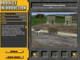 John Deere: American Builder Deluxe Windows Introduction of a project