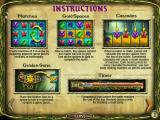 Rainforest Cascade Windows Instructions