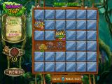 Rainforest Cascade Windows The bonus game - hope for the best.