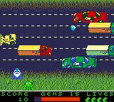 Frogger 2 Game Boy Color Who's this?