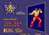 3 Count Bout Neo Geo Red Dragon profile