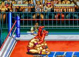 3 Count Bout Neo Geo Red Dragon