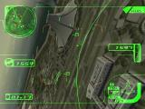 Ace Combat 3: Electrosphere PlayStation City