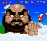 Mr. Nutz SNES Zangief?