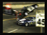 Need for Speed: Most Wanted PlayStation 2 Another roadblock that i don't care